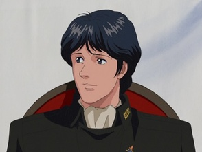 Yang Wen-li - Gineipaedia, the Legend of Galactic Heroes wiki