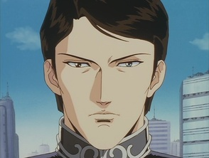 Oskar von Reuenthal - Gineipaedia, the Legend of Galactic Heroes wiki